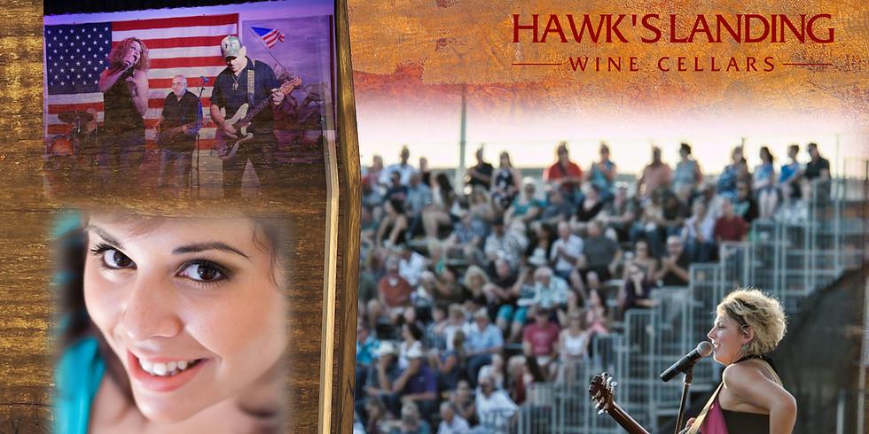Rachel Steele Music - Hawk's Saturday Music Series
