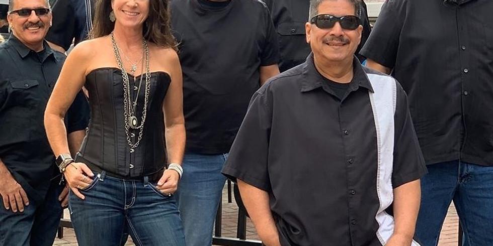 David Perez Band - Lodi Music in the Park