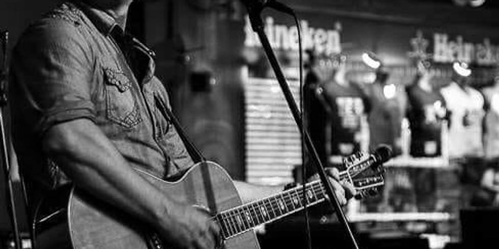 Michael Beck - Hawk's Live Music Weekends