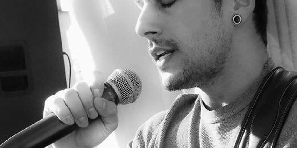 Dustin Heer - Hawk's Live Music Weekends