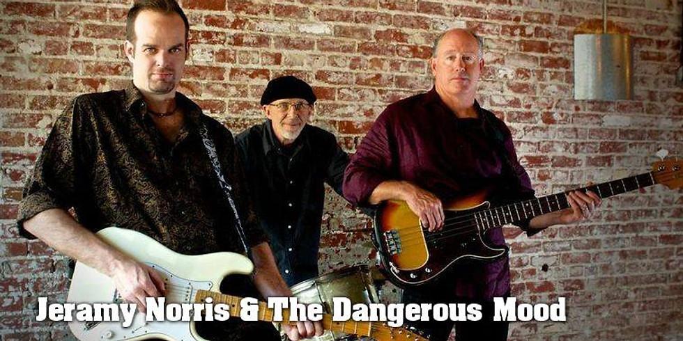 Jeramy Norris & The Dangerous Mood - Lodi Music in the Park