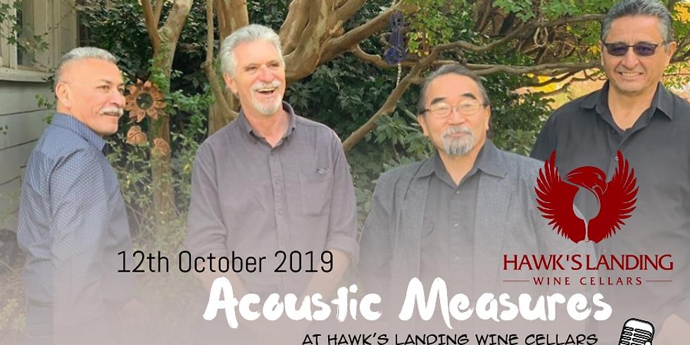 Acoustic Measures Band - Harvest Concert Series