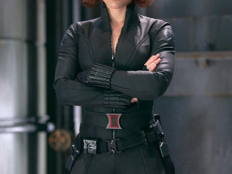 Conoce como Scarlett Johansson mantiene su figura de superhéroe
