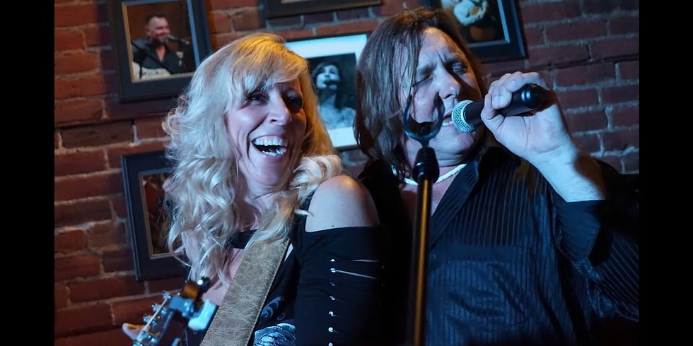 The Sweet Taunts - Hawk's Live Music Weekends