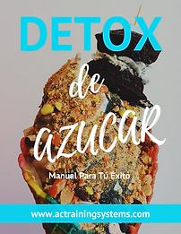 Detox de Azucar