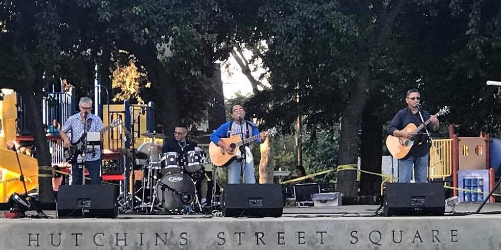 Lodi Music in the Park