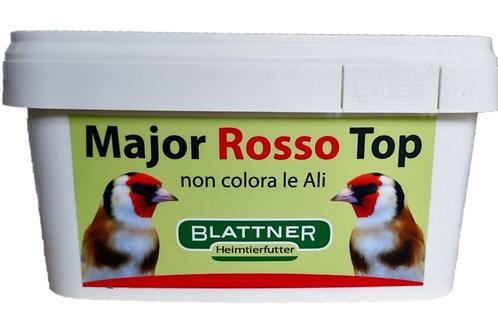 Major Rosso Top