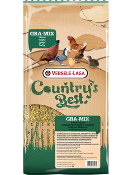 Versele - Laga Country´s Best Ardener Mix