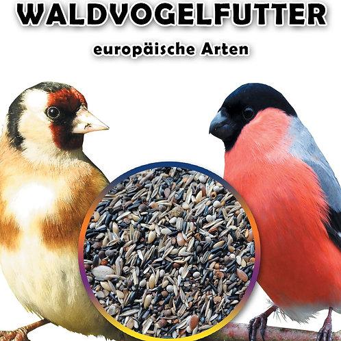 Waldvogelfutter