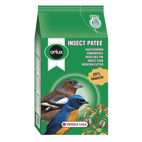 Orlux Insect Patee 25%