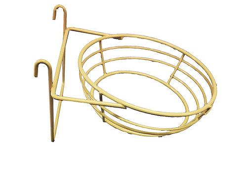 Nesthalter mit 4 Ringe