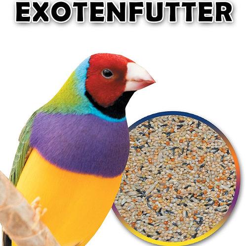 Exotenfutter