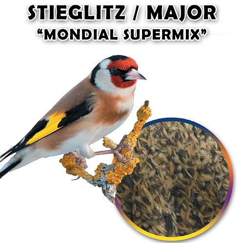 Stieglitz Major Mondial Supermix