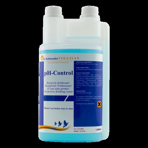 Vet Schroeder + Tollisan pH-Control