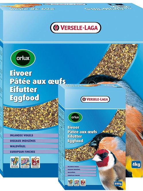 Orlux Waldvögel Eifutter