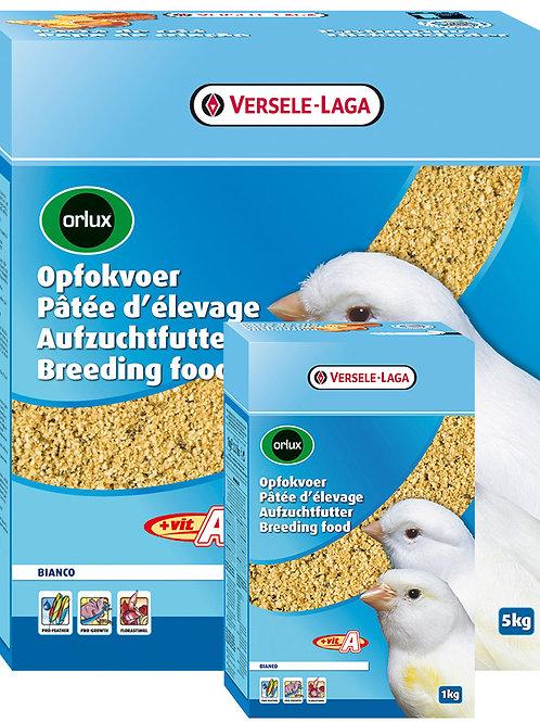 Orlux Bianco Eifutter