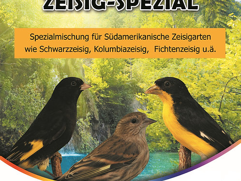 Zeisig-Spezial