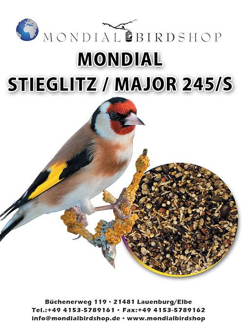 Stieglitz Futter 245/S