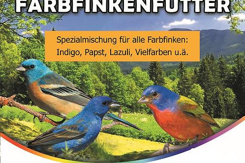 Farbfinkenfutter