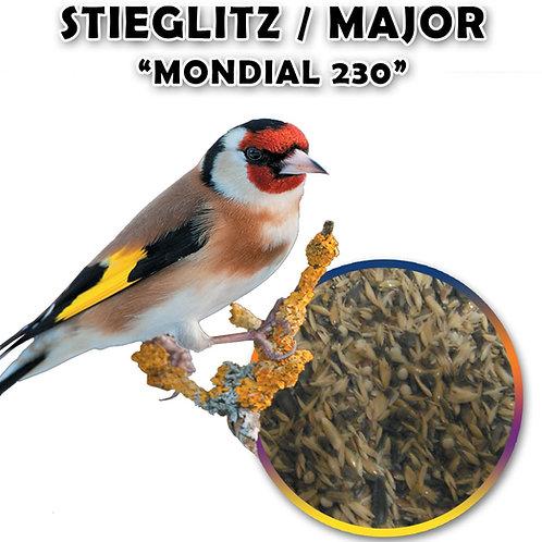 Stieglitz Major Mondial 230