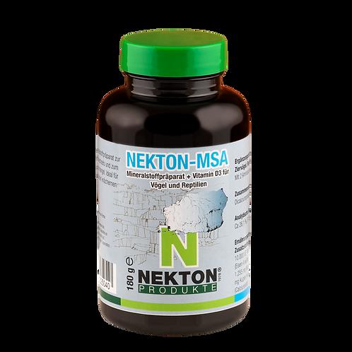 Nekton - MSA
