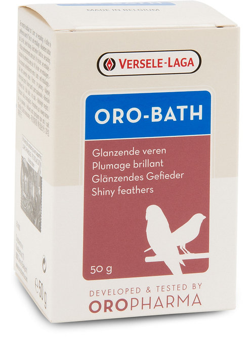 Versele - Laga Oro-Bath