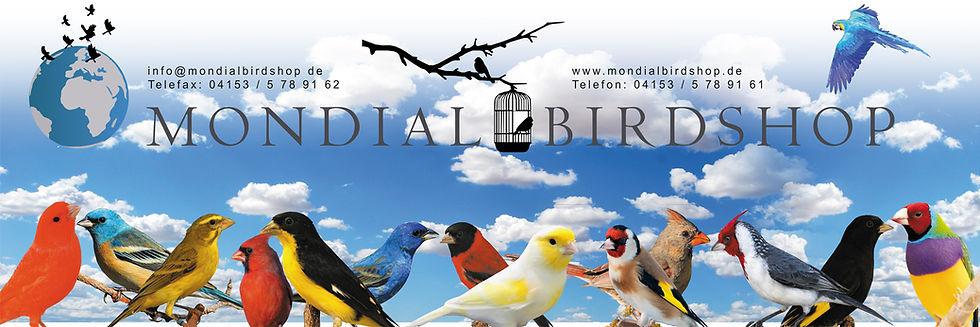 Mondialbirdshop