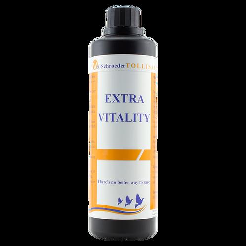 Vet Schroeder + Tollisan Extra Vitality