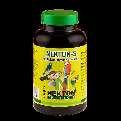 Nekton - S