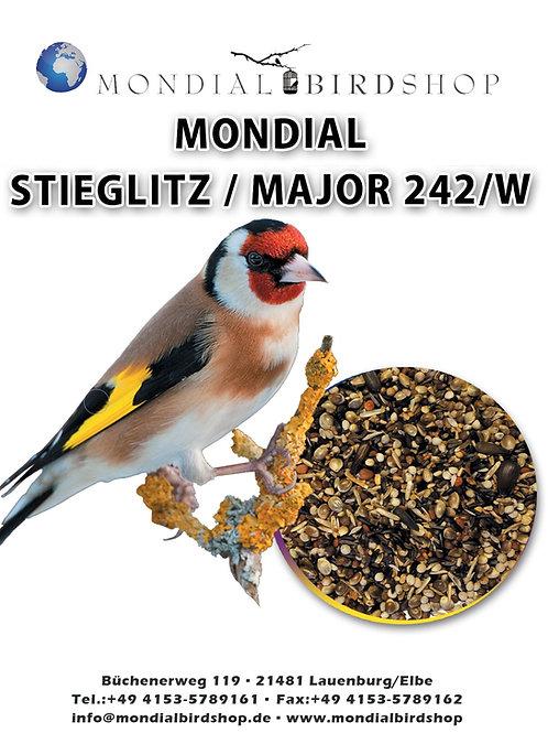 Stieglitz Futter 242/W