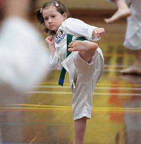 Taekwondo Perth - Self Defence
