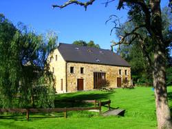 Ardennes-Gites d'Ogné-Locations de vacan