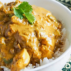 94. Goa Fish Curry