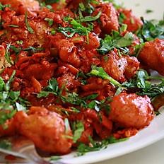 20. Chili Chicken