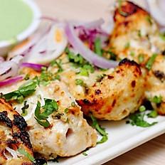 25. Malai Kebab