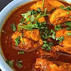 84. Chicken Vindaloo