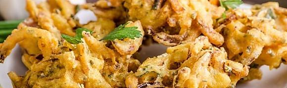 Vegetarian Bites