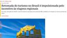 Publicação no Plural trata da retomada do turismo regional