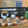 Cooking Survival Box