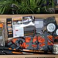 Trail Box