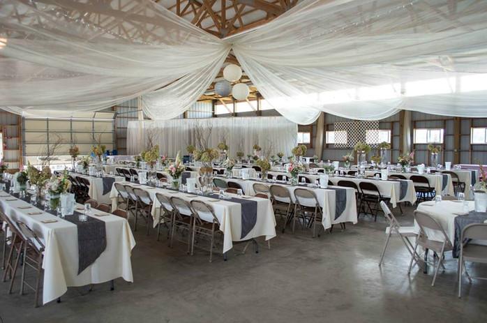 4-H building wedding setup.jpg