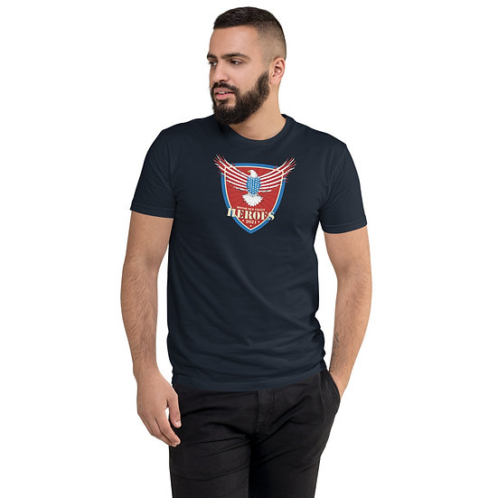 Honor our Heroes Short Sleeve T-shirt