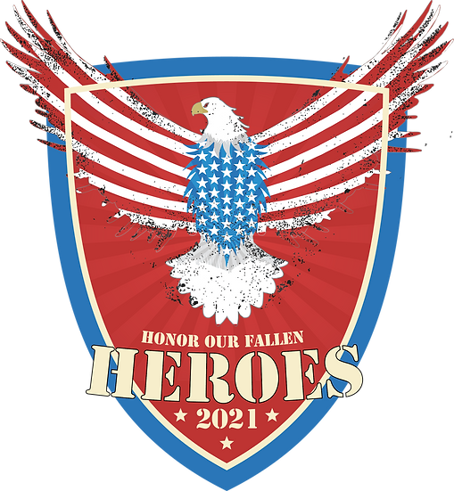 Memorial Day Challenge Virtual Race + Challenge Coin