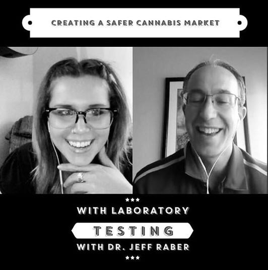 Episode: 004 Dr. Jeff Raber - The Werc Shop