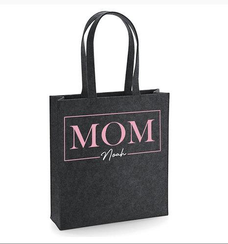 Filz Shopping Bag