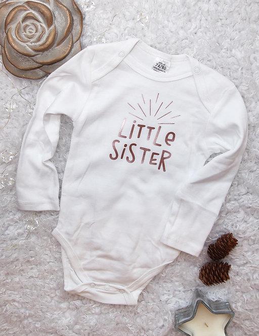 """langarm Body """"little Sister"""" (74/80)"""