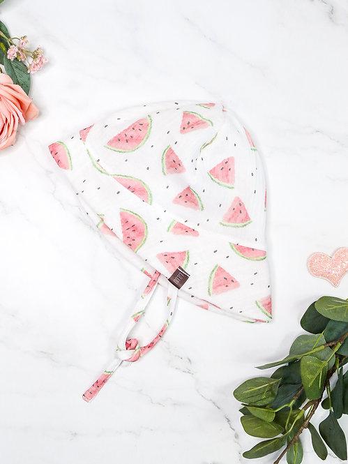 Sommerhut Musselin (Watermelon)