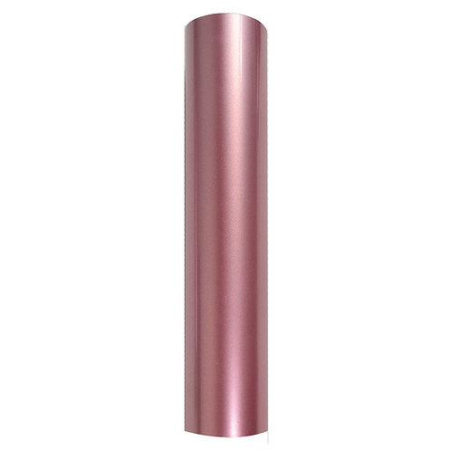 perlglanz metallic Flexfolie rosé gold