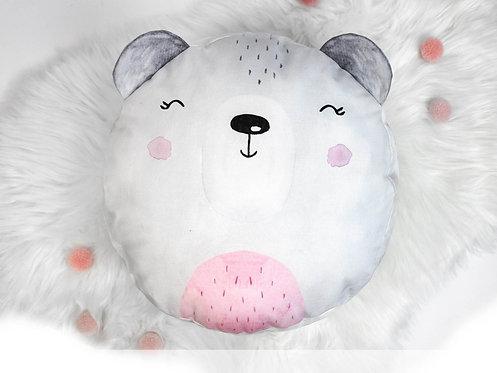 Sitzkissen Eisbär