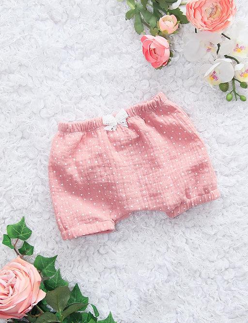 Musselin Shorts (Gr. 50/56)